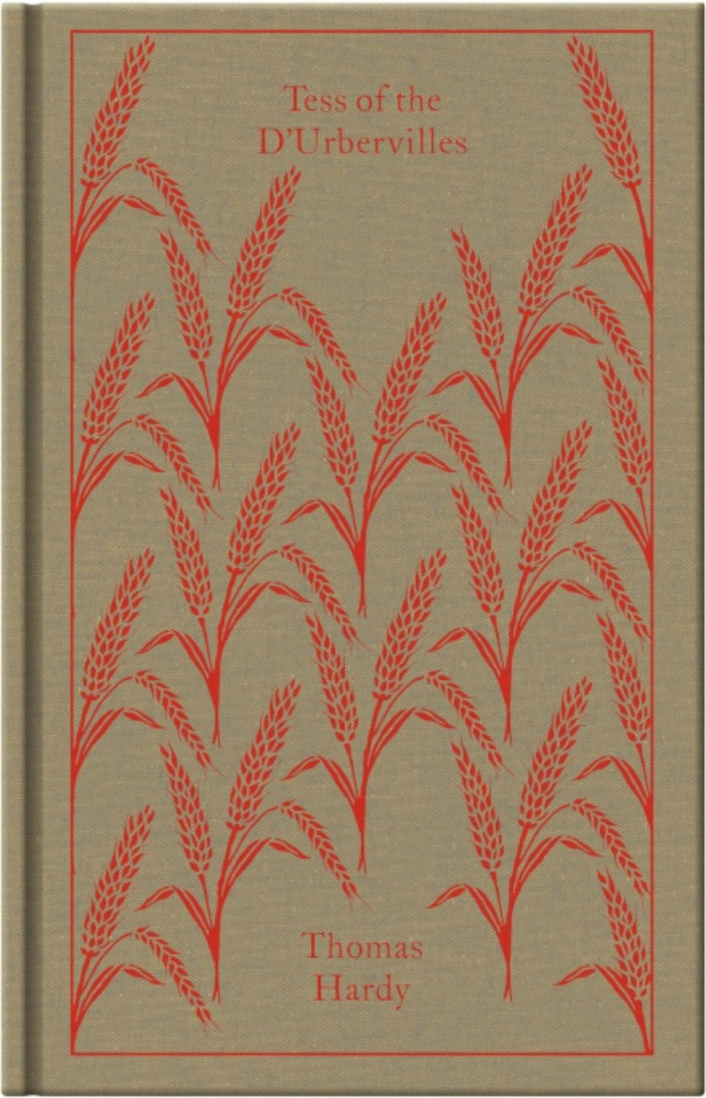 Tess of the D'Urbervilles - Penguin Clothbound Classics