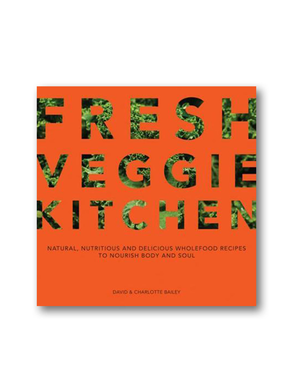 Fresh Veggie Kitchen