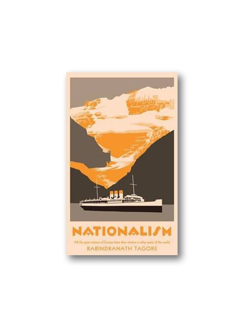 Nationalism -  Penguin Great Ideas