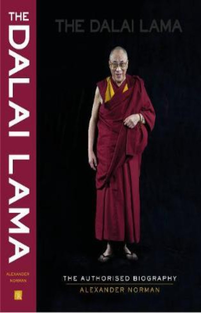 The Dalai Lama : The Biography
