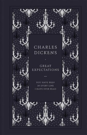 Great Expectations - Faux Leather Edition