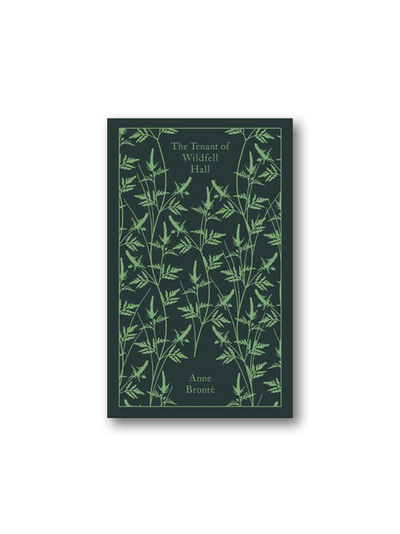 The Tenant of Wildfell Hall - Penguin Clothbound Classics
