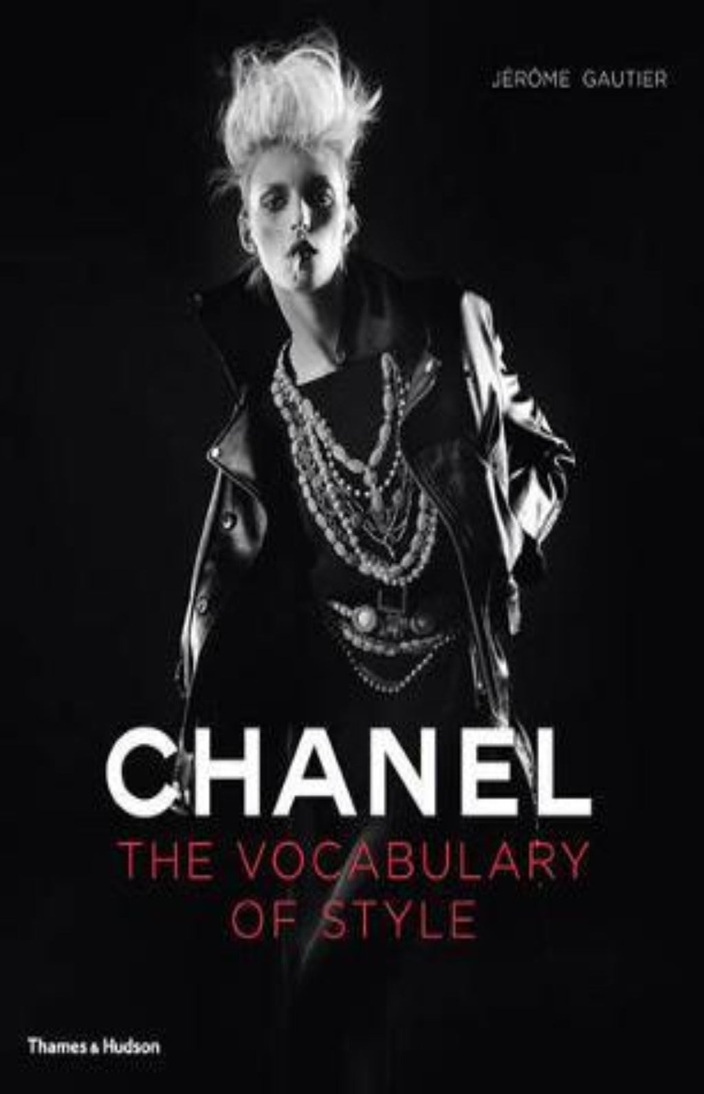 Chanel : The Vocabulary of Style