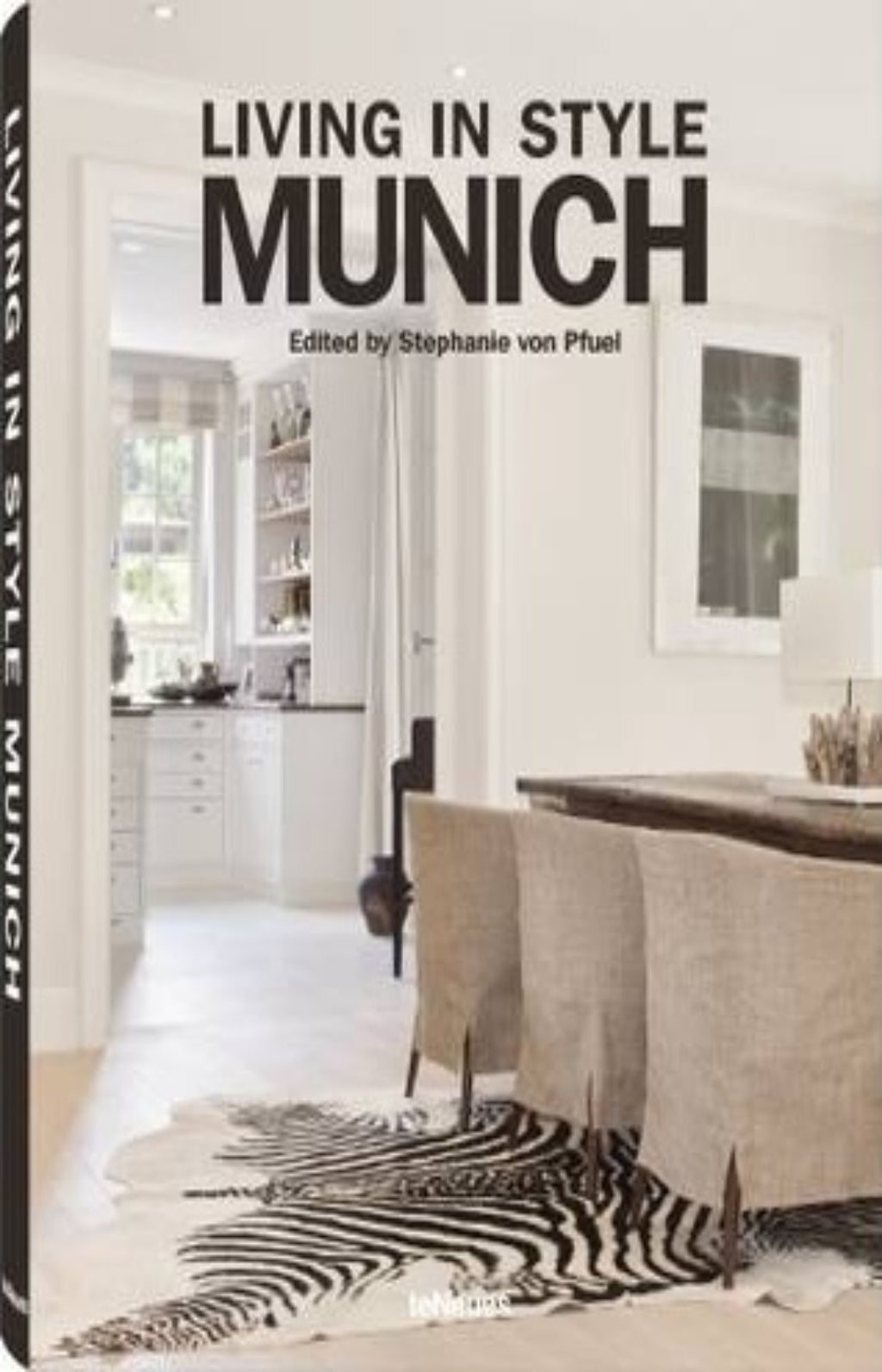 Living in Style : Munich