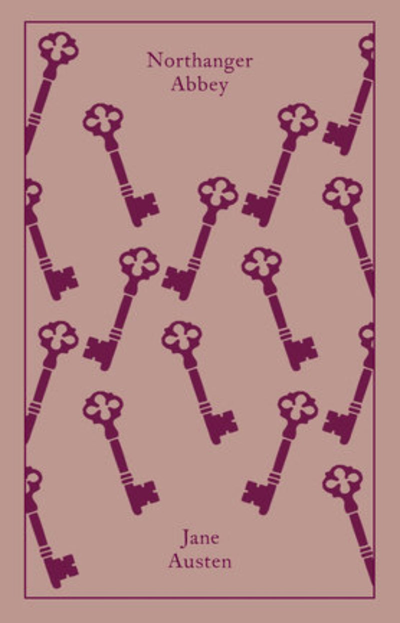 Northanger Abbey - Penguin Clothbound Classics