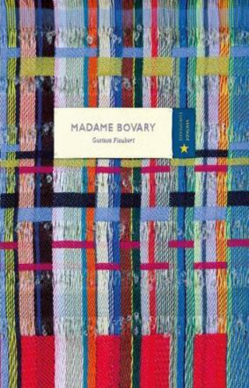 Madame Bovary - Vintage Classic Europeans Series