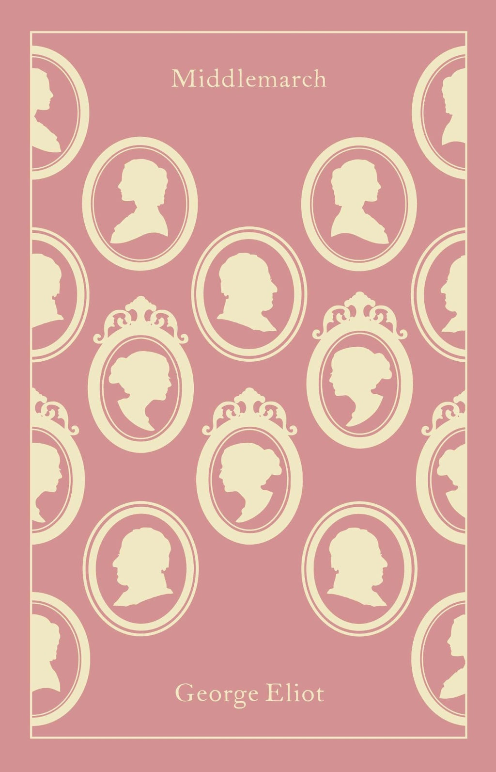 Middlemarch - Penguin Clothbound Classics