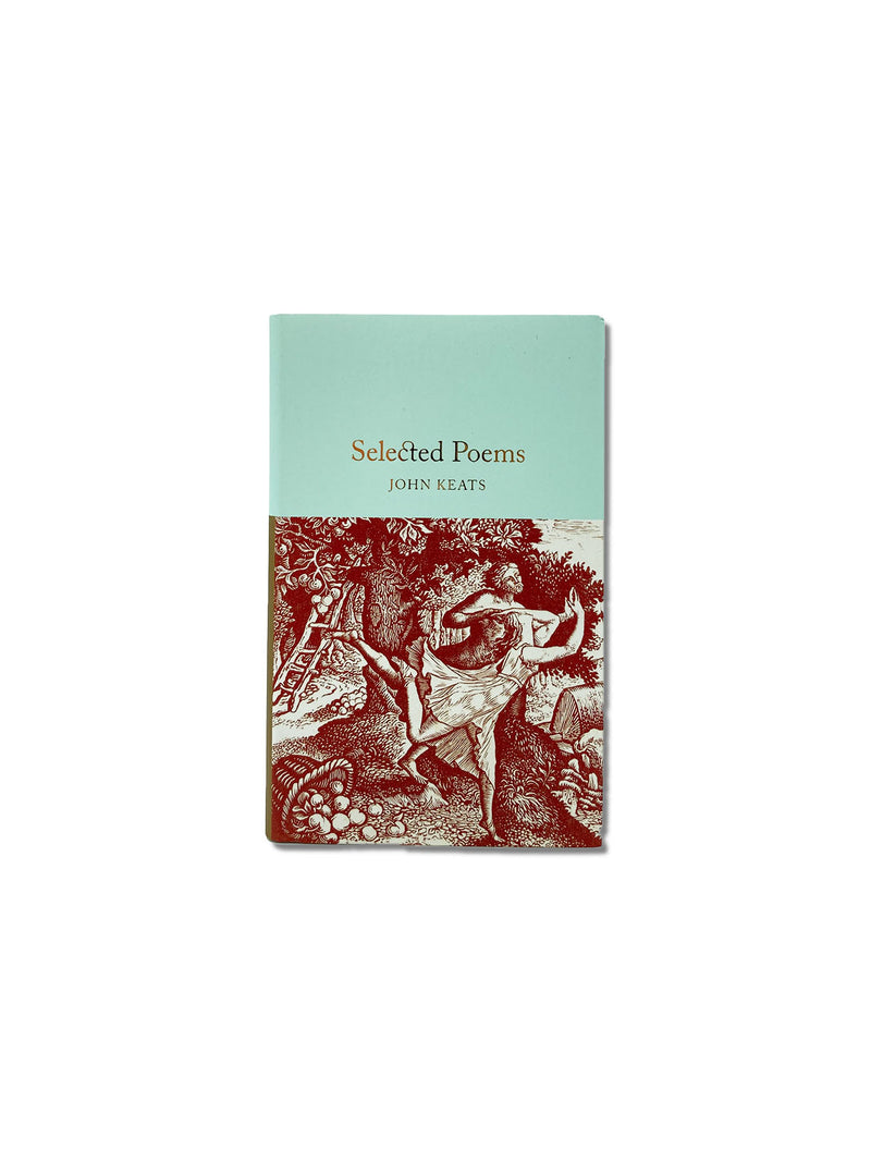 Selected Poems - Macmillan Collector's Library