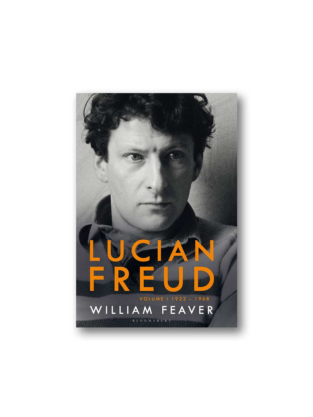 The Lives of Lucian Freud : YOUTH 1922 - 1968