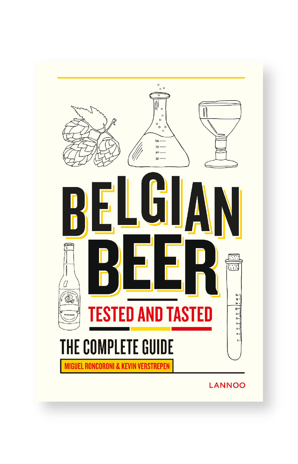 Belgian Beer Tested and Tasted