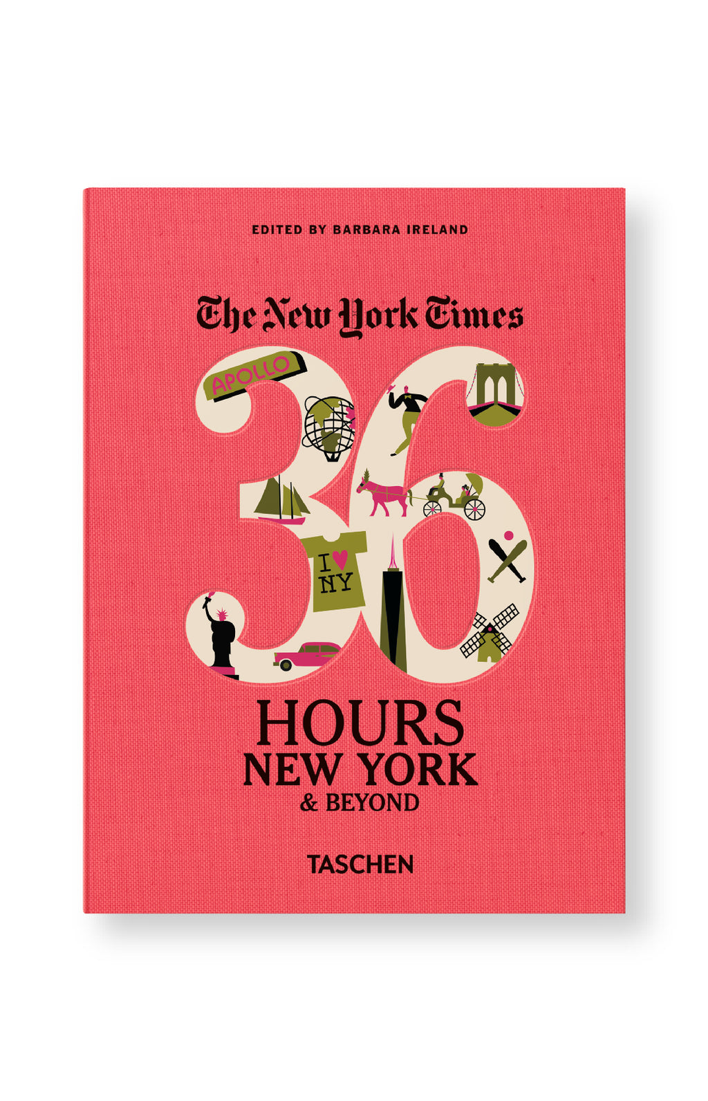 The New York Times 36 Hours : New York & Beyond