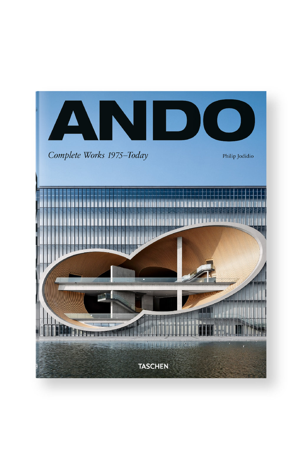 Ando: Complete Works 1975 - Today.