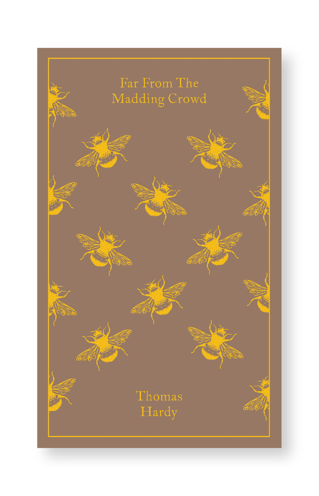 Far from the Madding Crowd - Penguin Clothbound Classics