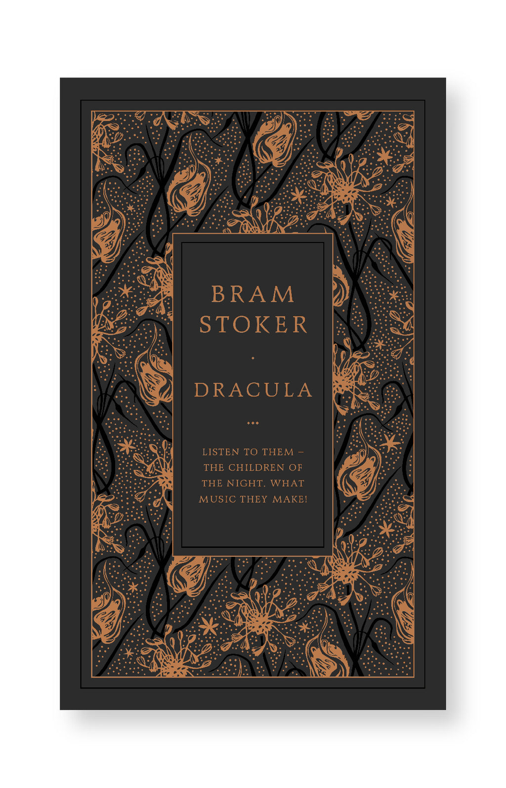 Dracula - Faux Leather Edition