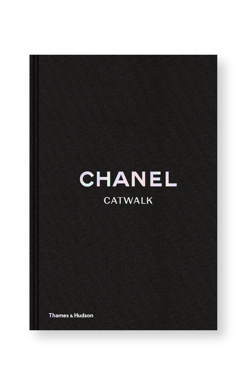 Chanel: Catwalk
