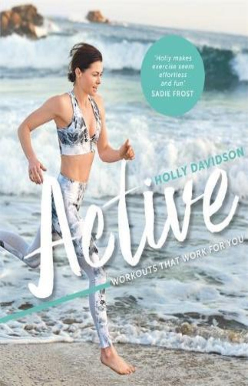 Active : Workouts That Work for You