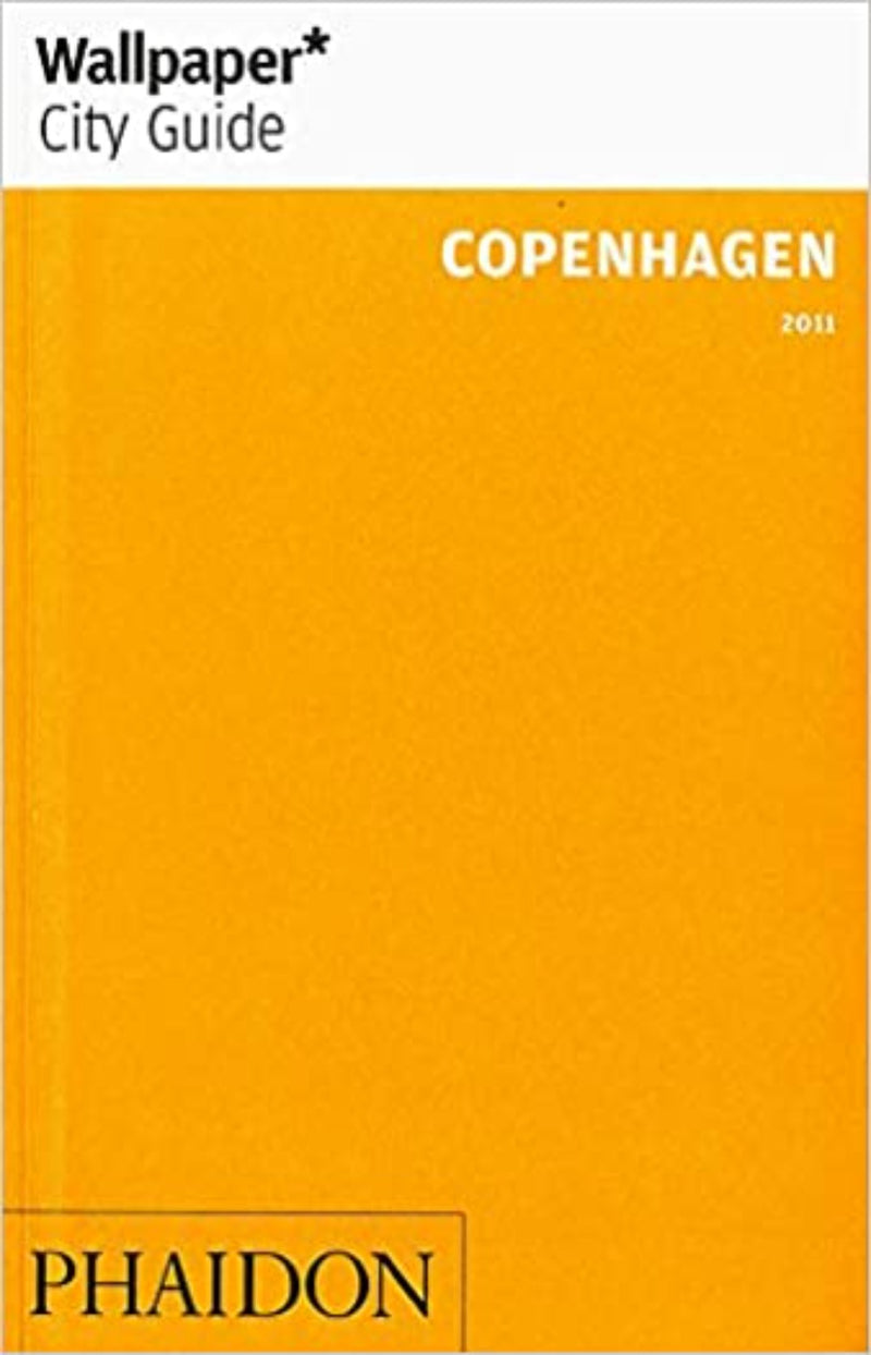 Wallpaper* City Guide - Copenhagen