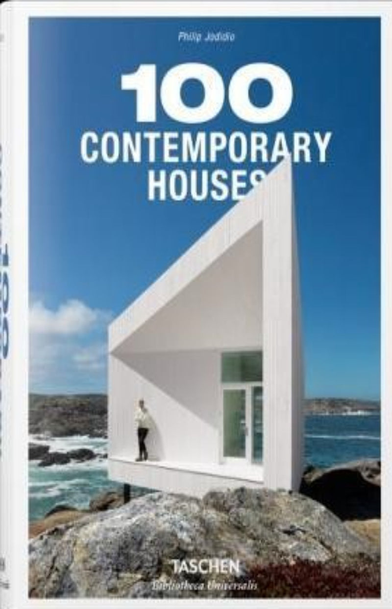 100 Contemporary Houses - Bibliotheca Universalis