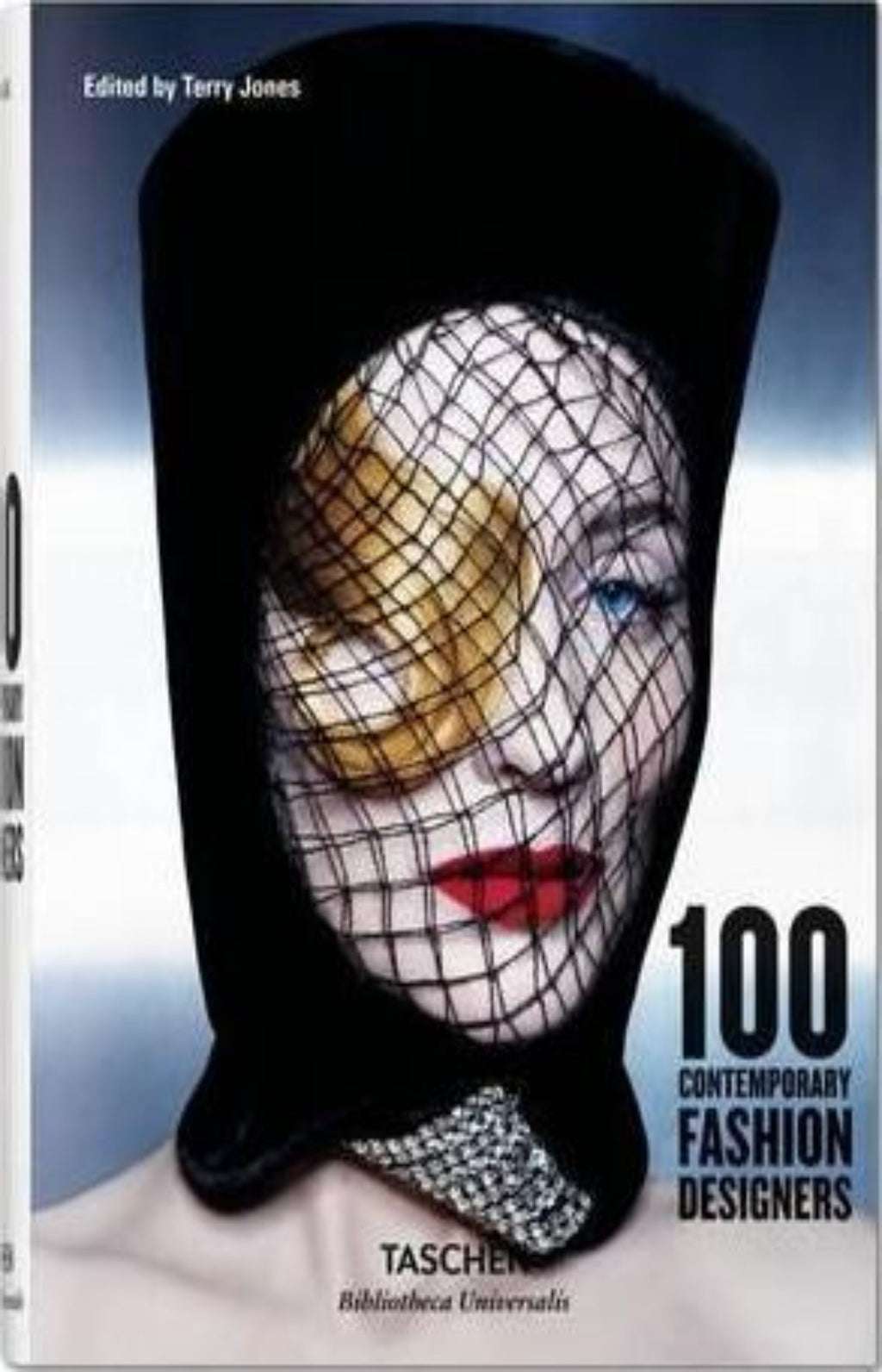 100 Contemporary Fashion Designers - Bibliotheca Universalis