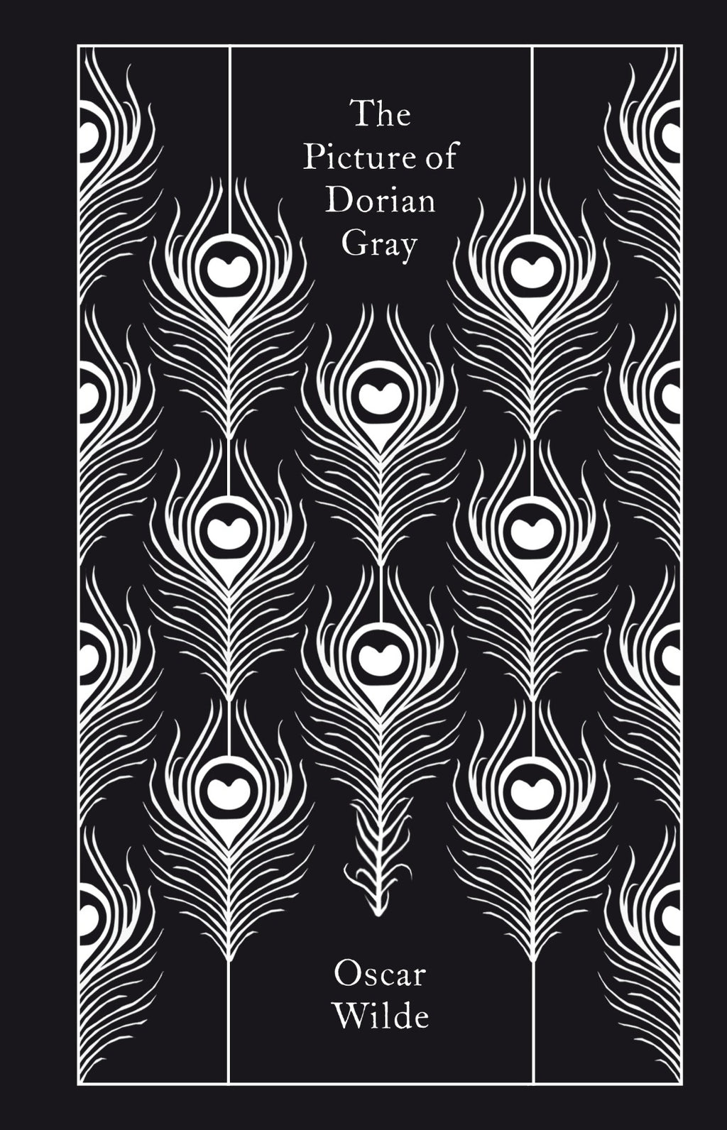 The Picture of Dorian Gray - Penguin Clothbound Classics