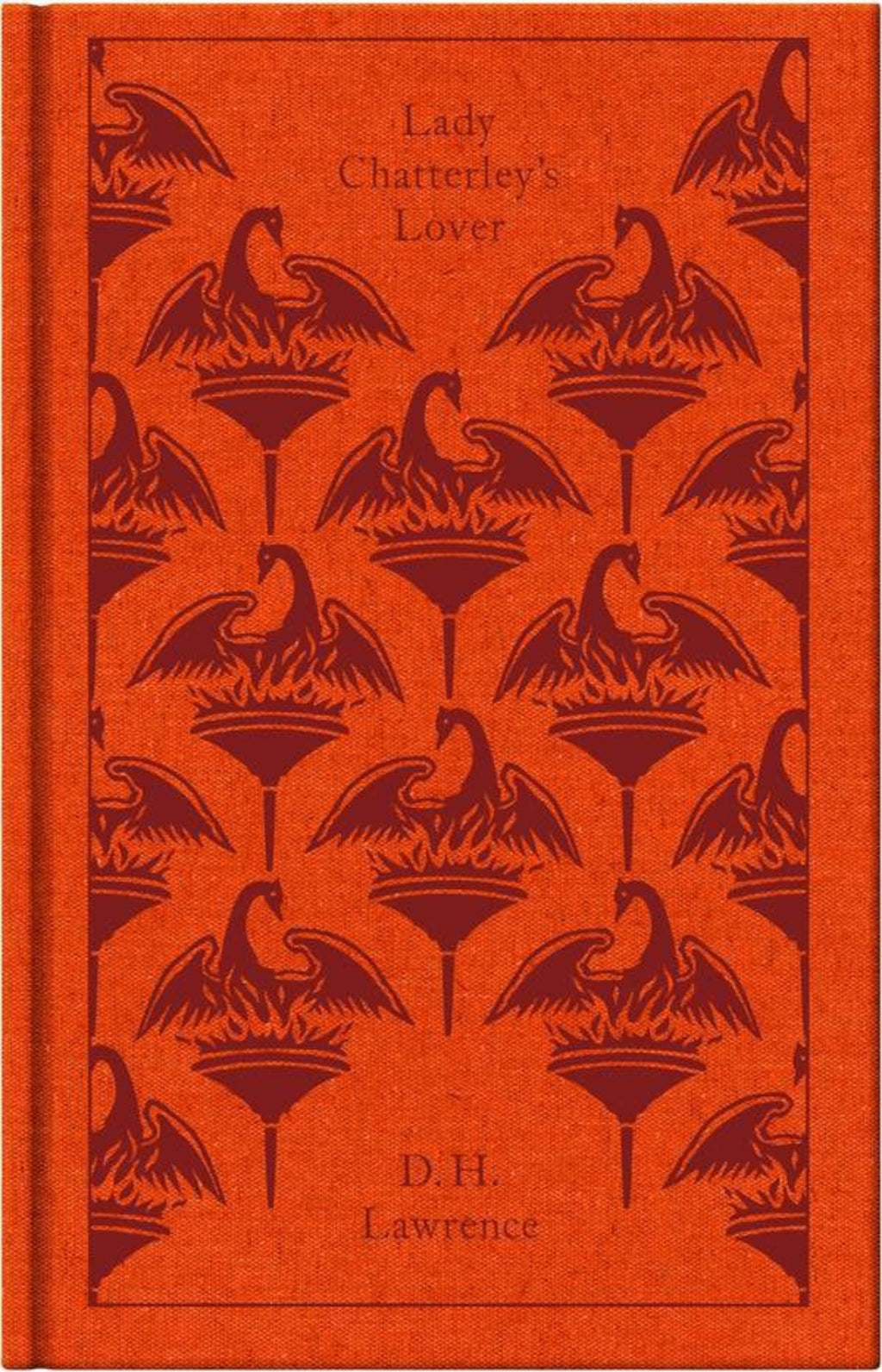 Lady Chatterley's Lover - Penguin Clothbound Classics