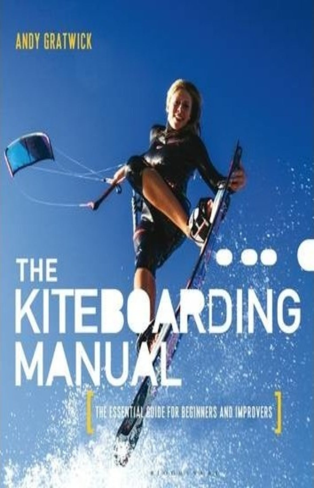The Kiteboarding Manual