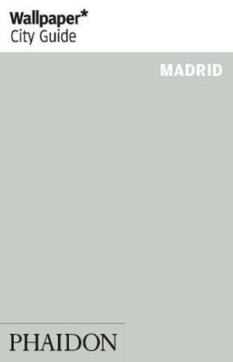 Wallpaper* City Guide - Madrid