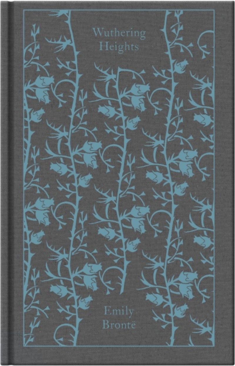 Wuthering Heights - Penguin Clothbound Classics