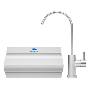 Arrow 5 UV-LED Water Purifier with Smart Faucet
