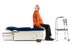 Midmark Barrier-Free Power Exam Tables