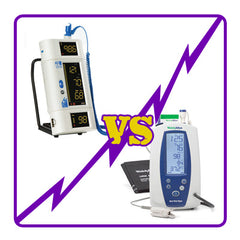 Product Battle Adc Adview Vs Welch Allyn Spot Vital Signs