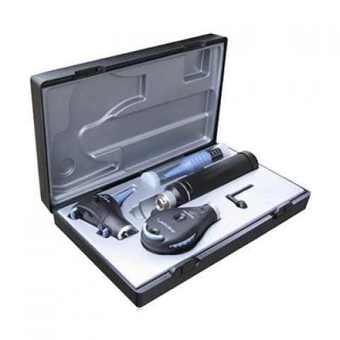 Riester 3746-203 - Ri-scope L Professional Diagnostic Set Otoscope/Ophthalmoscope