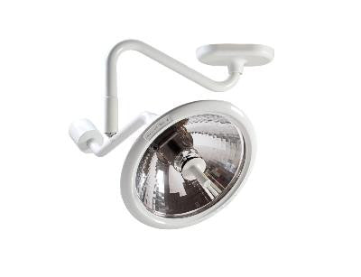Ritter 255 Single Ceiling LED Procedure Light