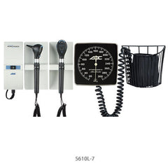 ADC Adstation Diagnostic Wall Set