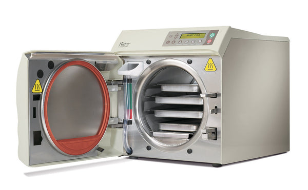 Best Price On Ritter By Midmark M9d Ultraclave Autoclave