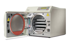 Ritter by Midmark M9 Ultraclave Autoclave Sterilizer In Use