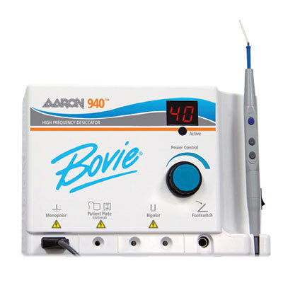 Aaron Bovie 940 Electrosurgery System