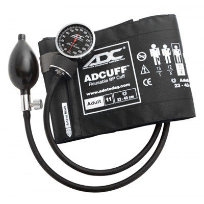 ADC Diagnostix 720 Pocket Aneroid Blood Pressure Device