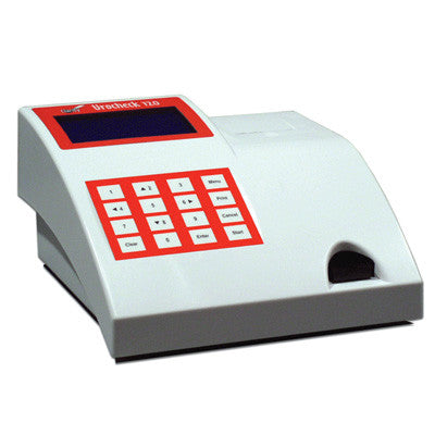 Clarity Diagnostics Urocheck 120 Urine Analyzer