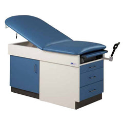 Clinton Family Practice Exam Table