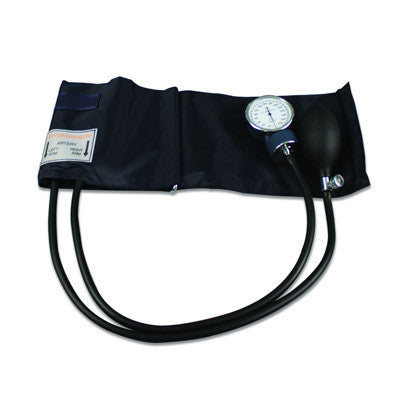 Dynarex Blood Pressure Unit with XL Adult Thigh Cuff