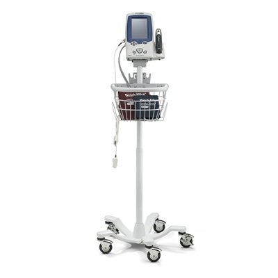 Welch Allyn Vital Signs Mobile Cart