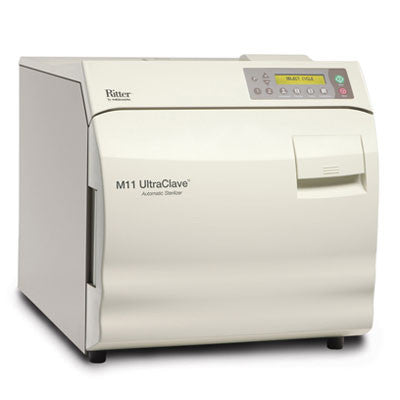Ritter by Midmark M11 Ultraclave Autoclave Sterilizer