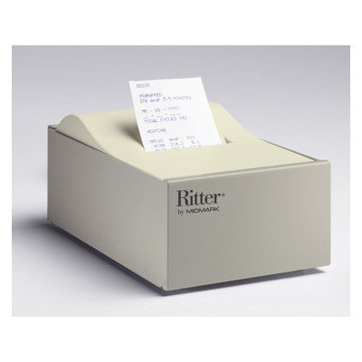 Midmark Ritter External Autoclave Printer for the M3