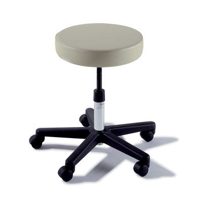 Midmark Ritter Spin Lift Adjustable Stool