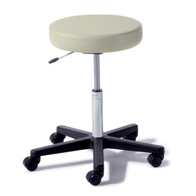 Midmark Ritter Air Lift Adjustable Stool