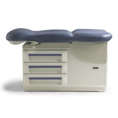 Midmark 604 Exam Table Monstermed