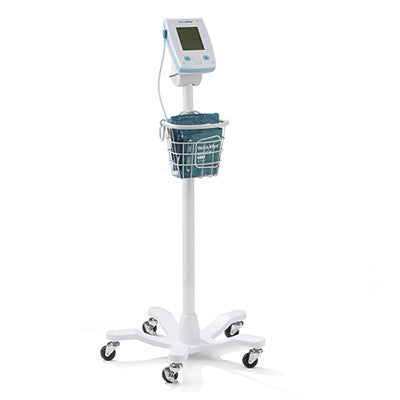 Welch Allyn ProBP 2400 Digital Blood Pressure Device with Mobile Stand