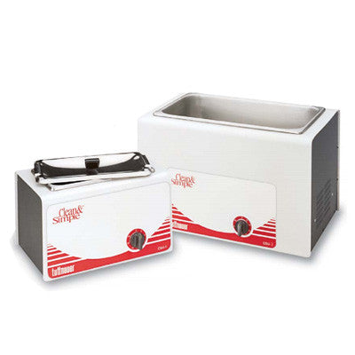 Tuttnauer Clean & Simple Ultrasonic Cleaner