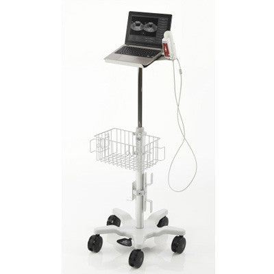Vitacon VitaScan LT Rolling Medical Cart for Laptops